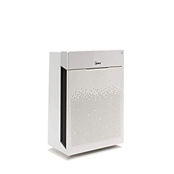 Image of Winix HR900, Ultimate Pet 5 Stage True HEPA Filtration Air Purifier, 300 Sq. Ft, White Home and Kitchen