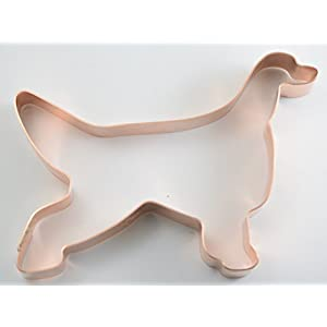 Irish Setter Cookie Cutter 8