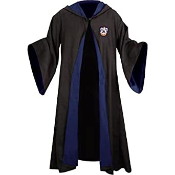 amazoncom museum replicas harry potter ravenclaw robe