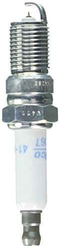ACDelco 41-993 Professional Iridium Spark Plug (Pack of ()