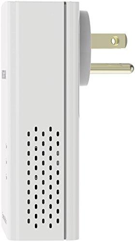 NETGEAR PowerLINE 1000 Mbps, 1 Gigabit Port - Essentials Edition (PL1010-100PAS) by NETGEAR (Image #2)'