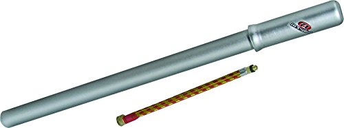 Action Frame Alloy 15'' Pump, Silver by Action