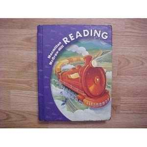 Macmillan McGraw Hill Reading