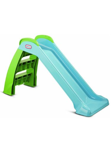 Little Tikes First Slide (blue/ Green) [Mainland Delivery Only]