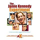The Jamie Kennedy Experiment - The Complete Second Season by Paramount
