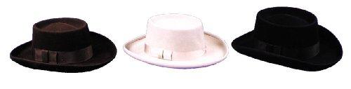 - Black Planter Hat