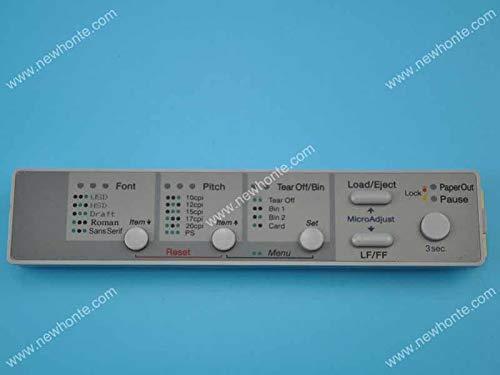 Printer Parts New Compatible 1262597 HOUSING Assy Panel for LQ-590/Lq-2090 dot-Matrix Printer English Version by Yoton (Image #1)