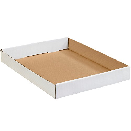 Aviditi Corrugated Tray, 15