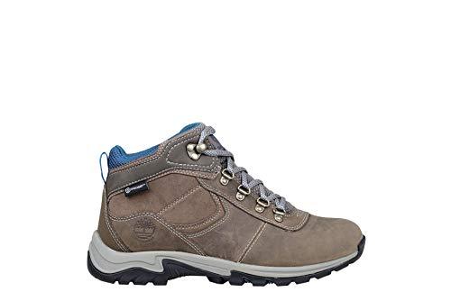 Timberland Women's Mt. Maddsen Mid Lthr WP Hiking Boot