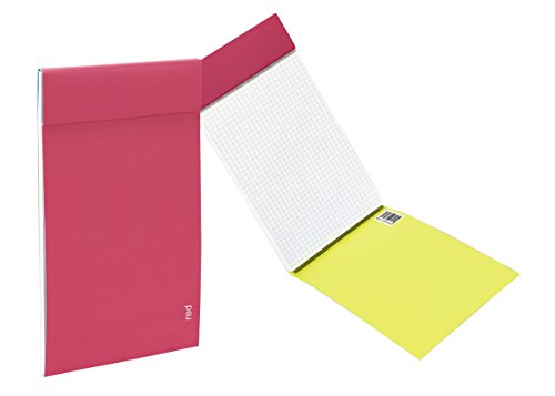 nava-everything-fluorescent-mini-notebook-275-x-472-inches-red-4-pcs