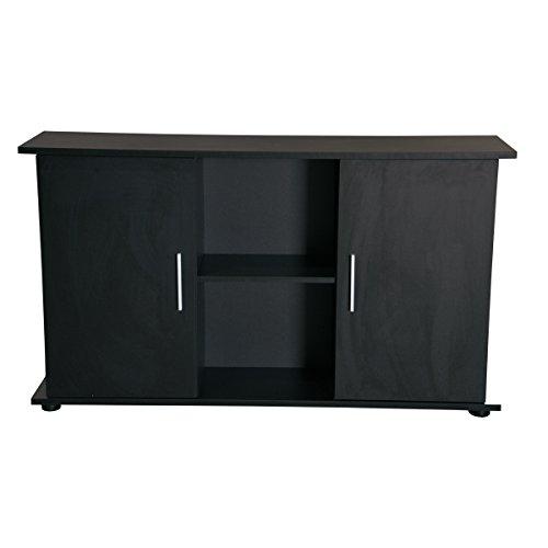 Seapora 52018 Empress Cabinet Stand, 48'' x 12'', Black by Seapora