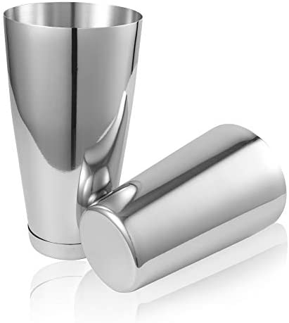 Boston Cocktail Shaker Unweighted Professional product image