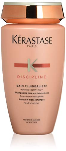 Discipline by Kerastase Bain Fluidealiste Shampoo For Unruly Hair 250ml