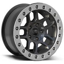 77072466 17 Inch Wrangler Beadlock Capable Wheel