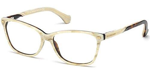 Eyeglasses Balenciaga BA 5007 BA5007 065 horn/other