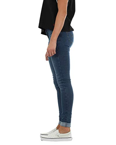 535665 Super Indaco 710 W Innovation Skinny Jeans Levi's E0v7w