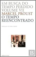 Book Em Busca do Tempo Perdido - Volume VII (Portuguese Edition)