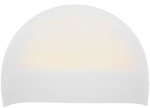 white wig cap - 8
