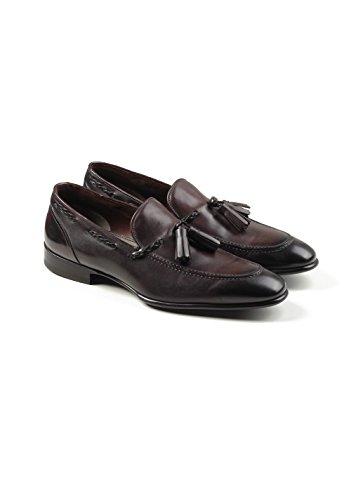 CL - TOM FORD Adney Tassel Loafers Shoes Size 8.5 Uk / 9.5 - Tom Ford Shop Online