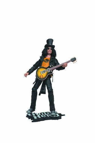 Buy slash guitar hero figure