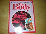 The Body (Through the Microscope) 0590487566 Book Cover