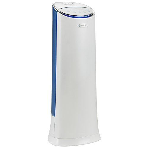 PureGuardian 7.4L Output per Day Ultrasonic Warm and Cool Mi
