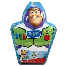 Toddlers' Buzz Lightyear Costume 4 - 6X (Disney Buzz Lightyear Costume)