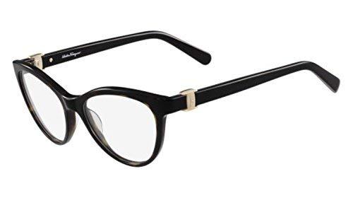 (Eyeglasses FERRAGAMO SF2761 232 TORTOISE BLACK)