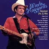 Merle Haggard - Greatest Hits Essex