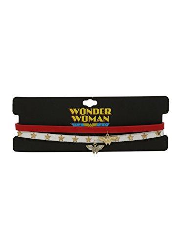 Wonder Woman DC Comics Logo...