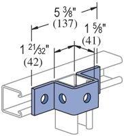 Genuine Unistrut P1047-EG 5 Hole