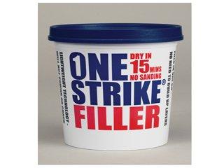 Everbuild One Strike Filler 250ml