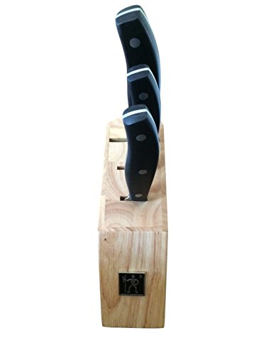 J.A. Henckels International Definition 4pc Knife Block (4 Piece Paring Set)