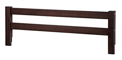 Wooden Bed Rails - 3