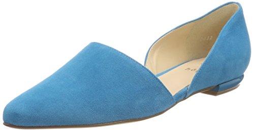 Högl 5-10 0032, Bailarinas Para Mujer Azul (Azure)