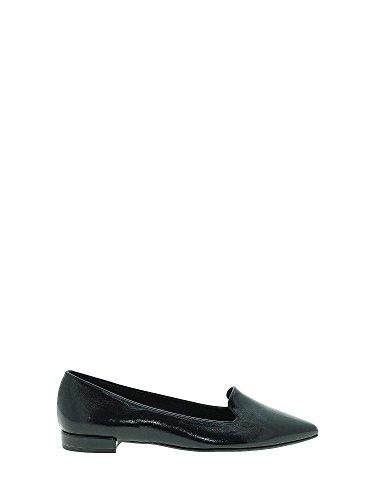 GRACE Mujeres Bailarina 2211 Shoes Negro rwtqrz8