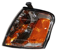 (TYC 18-5094-00 Toyota Avalon Driver Side Replacement Parking/Side Marker Lamp)