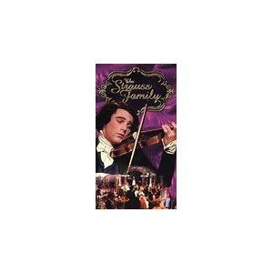 Strauss Family (Box Set) [VHS]