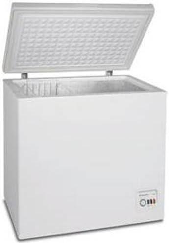 Aspes - Congelador Horizontal Aspes Ach102, 100L, 83.8X56.3X52.7Cm ...