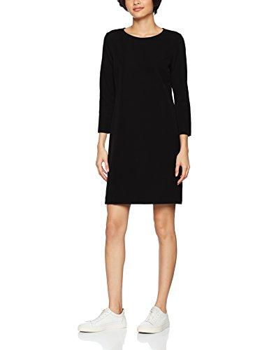 Schwarz Kleid Schwarz 99 CINQUE Ciexel Damen BfqtS