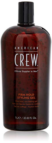 American Crew Men Styling Gel - Firm Hold  1000ml/33.8oz