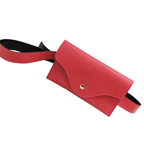 Messenger Pocciol Pink Wallet Black Color Leather Women Clutch Envelope Handbags Hot Pure Elegant Splice Evening gqPF6g