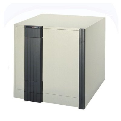Sentry Vertical File Cabinet - 7