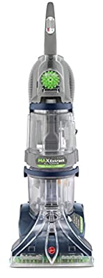 New NEW Hoover F7452900 Max Extract All-Terrain Carpet Washer- PUNER Store