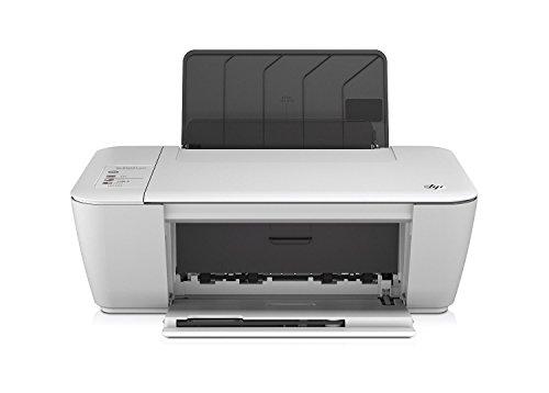 - HP Deskjet All-In-One Printer
