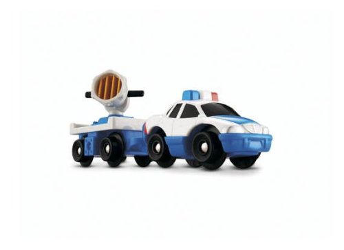 - Fisher-Price GeoTrax Search Light rescue