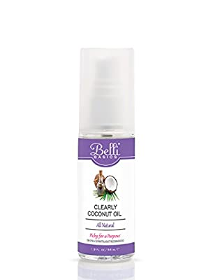 Belli - Clearly Coconut Oil - Natural Skin Care