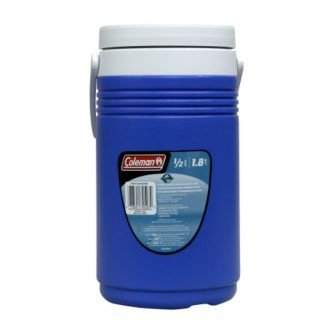 Coleman 1/2 GALLON JUG COLOR OPTIONS AVAILABLE