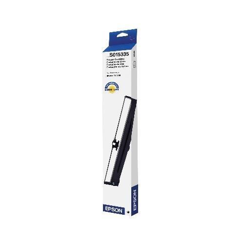 Epson Fx 2190n Dot (EPSS015335 - Epson FX-2190 Black Ribbon)