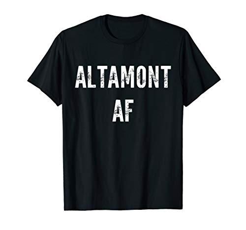 Altamont Tee (Altamont AF T-Shirt)